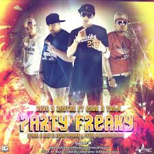 Bebo y Raytru Ft. Endo Y Ton-K - Party Freaky MP3