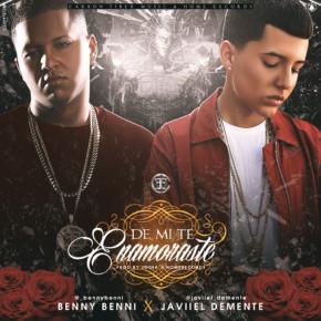 Benny Benni Ft Javiiel Demente - De Mi Te Enamoraste MP3