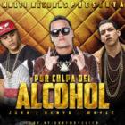 Benyo El Multi Ft Juhn El All Star y Wayze - Por Culpa Del Alcohol MP3