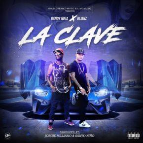 Blingz Ft Randy Nota Loca - La Clave MP3