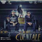 Bory Tu Chanteador Ft Galante El Emperador - Cuentale MP3