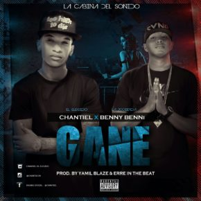 Chantiel Ft Benny Benni - Gane MP3