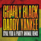 Charly Black Ft Daddy Yankee - Gyal You A Party Animal (Remix) MP3
