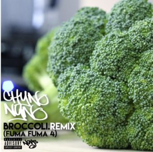 Chyno Nyno - Broccoli (Remix) (Fuma Fuma 4) MP3