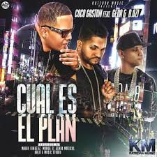 Coco Gaston Ft. Geda y D.OZi - Cual Es El Plan MP3