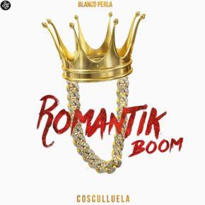 Cosculluela - Romantik Boom MP3