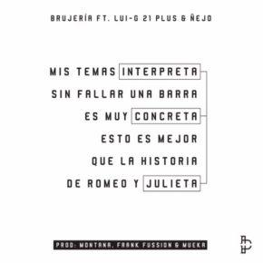 Cosculluela Ft Luigi 21 Plus & Ñejo - Brujería (Original) MP3