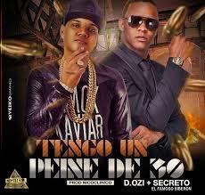 D.OZI Ft. Secreto - Peine De 30 MP3