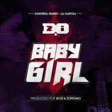 D.OZi - Baby Girl MP3