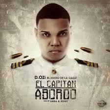 D.OZi - El Capitan Abordo MP3
