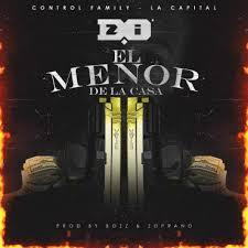 D.OZi - El Menor De La Casa MP3