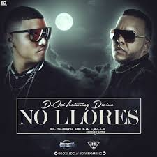 D.OZi Ft. Divino - No Llores MP3