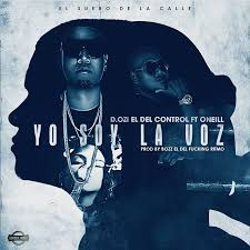 D.OZi Ft. Oneill - Yo Soy La Voz MP3