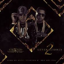 D.OZi Ft. Tempo - 2 Generaciones MP3
