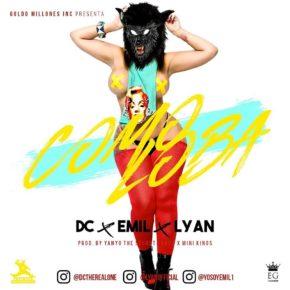 DC & Emil Ft. Lyan - Como Loba MP3