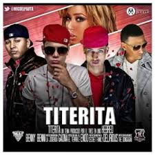 Delirious Ft. Endo, Benny Benni y Gaona - Titerita MP3