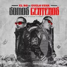 El Bo Ft. Guelo Star - Somos Certeros MP3