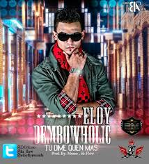Eloy - Dembowholic MP3