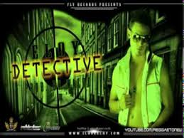 Eloy - Detective MP3