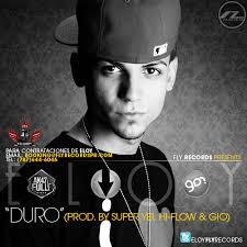 Eloy - Duro Duro MP3