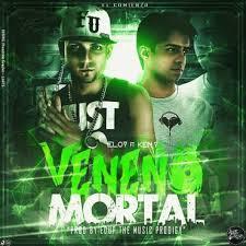 Eloy Ft. Ken Y - Veneno Mortal MP3