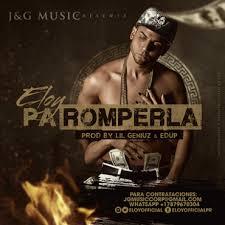 Eloy - Pa Romperla MP3
