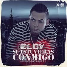 Eloy - Si Estuvieras Conmigo MP3