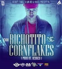 Endo - Bichotito De Cornflakes MP3