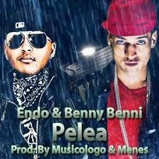 Endo Ft. Benny Benni - Pelea MP3
