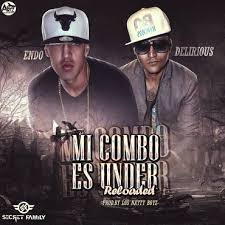 Endo Ft. Delirious - Mi Combo Es Under (Reloaded) MP3