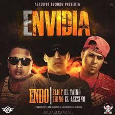 Endo Ft. Eliot El Taino y Chino El Asesino - Envidia MP3