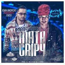 Endo Ft. Joan Android - Mata Cripy MP3