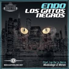 Endo - Los Gatos Negros MP3