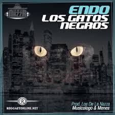 Endo - Los Gatos Negros MP3