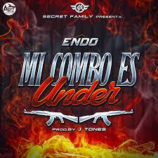 Endo - Mi Combo Es Under MP3