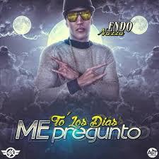 Endo - To Los Dias Me Pregunto MP3