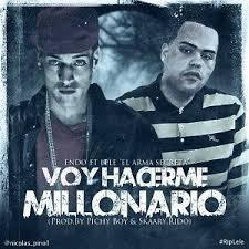 Endo Y Lele El Arma Secreta - Voy Hacerme Millonario (Short Version) MP3
