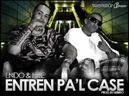Endo y Lele - Entren Pal Case MP3