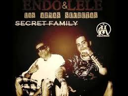 Endo y Lele Ft. Brigante - Yo Tengo Una Nena MP3