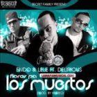 Endo y Lele Ft. Delirious - Flores Pa Los Muertos MP3