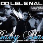 Endo y Lele Ft. Naldo - Baby Baby MP3