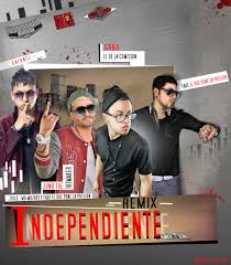 Gabo El De La Comision Ft. Galante Juno Y Fade - Independiente MP3