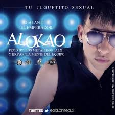 Galante - Alokao MP3