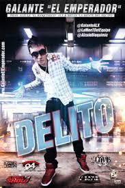 Galante - Delito MP3