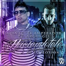 Galante El Emperador Ft. Arcangel - Haciendotelo (DJ Motion) MP3