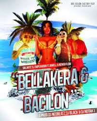 Galante El Emperador Ft. Jowell y Ñengo Flow - Bellakera y Bacilon MP3