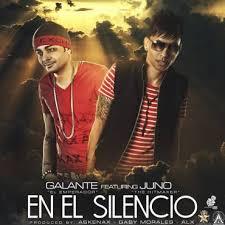 Galante El Emperador Ft. Juno The Hitmaker - En El Silencio MP3
