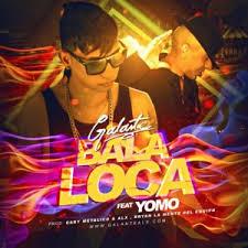 Galante El Emperador Ft. Yomo - Bala Loca MP3