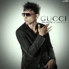 Galante El Emperador - Gucci MP3