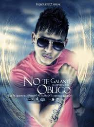 Galante - No Te Obligo MP3